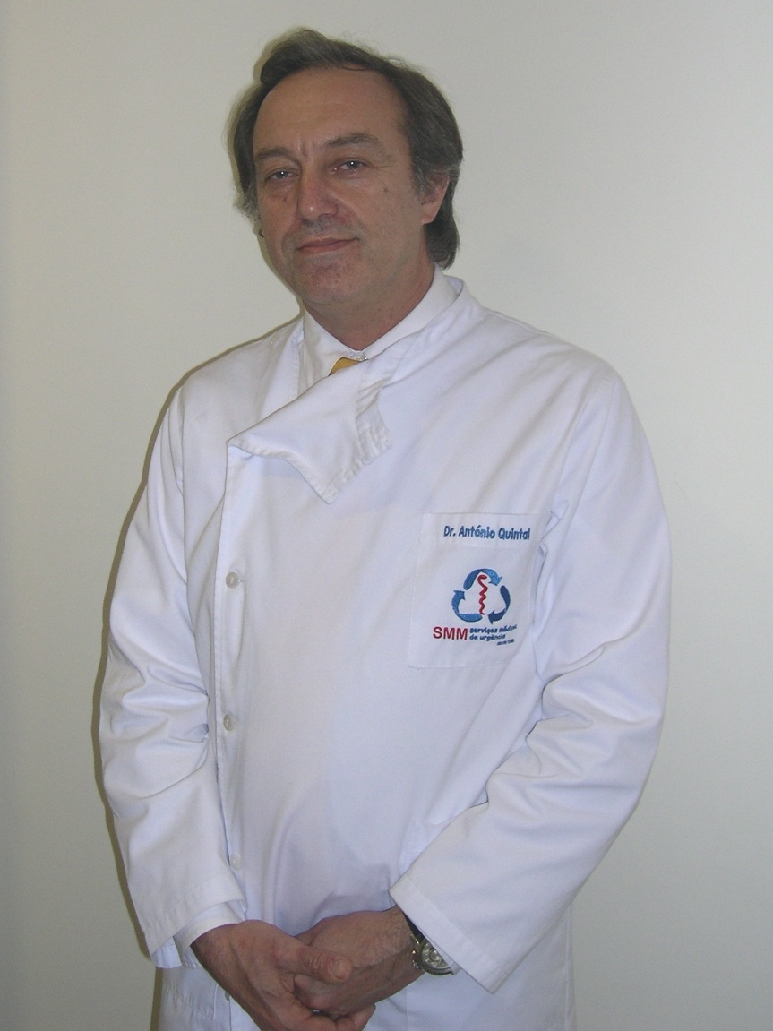 Dr. António Quintal2