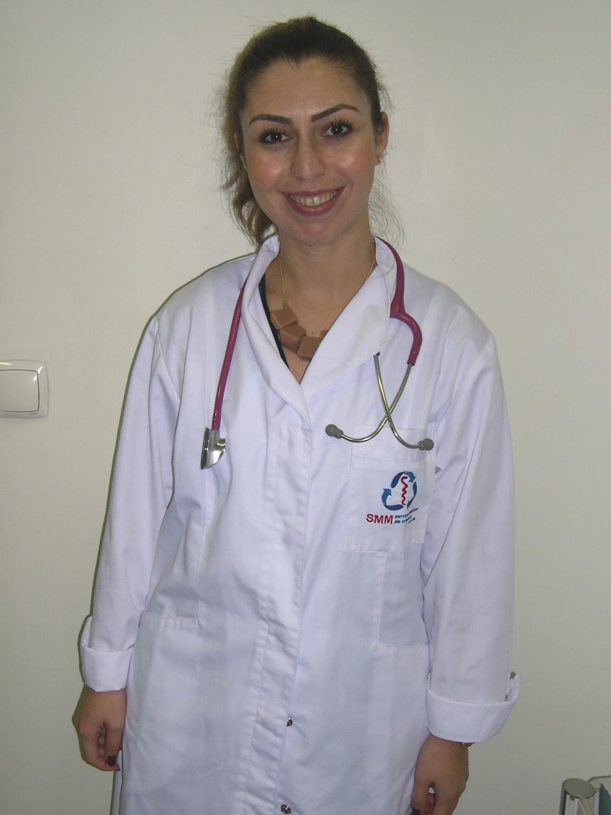 Dra. Cláudia Faria2