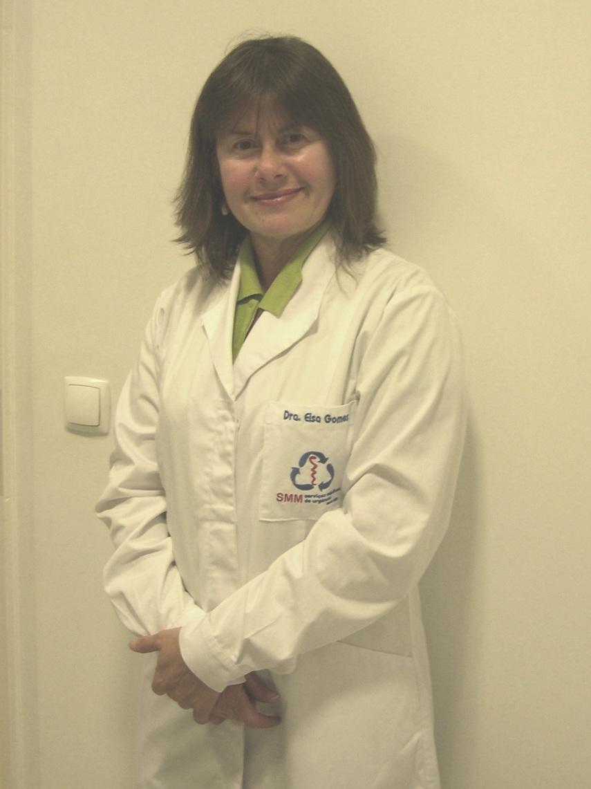 Dra. Elsa Gomes2