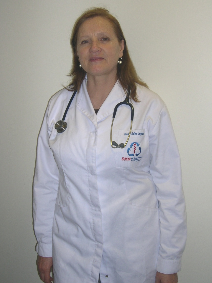 Dra. Lídia Lupascu2